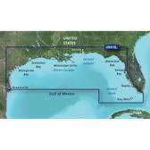 Garmin BlueChart g2 Vision - VUS515L - Brownsville - Key Largo - microSD/SD
