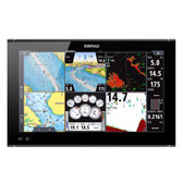 "Simrad NSO evo3S 19"" MFD Display Only"