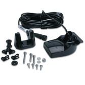 Garmin 200\/50kHz, 10\/40 Deg, Plastic TM, Depth & Temp - 6-Pin