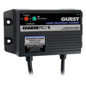 Guest 6A\/12V 1 Bank 120V Input On-Board Battery Charger