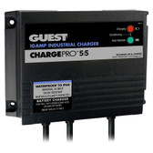 Guest 10AMP - 12\/24V 2 Bank 120V Input On-Board Battery Charger