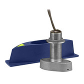 Furuno 165T-SS54 Stainless Steel Thru-Hull Transducer f\/DFF3D Sounder