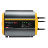 ProMariner ProSportHD 12 Global Gen 4 - 12 Amp - 2 Bank Battery Charger
