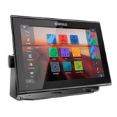 Simrad GO12 XSE Chartplotter\/Fishfinder w\/C-MAP Discover Chart
