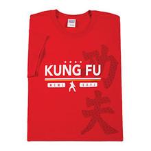 Century® Flow Kung Fu Tee