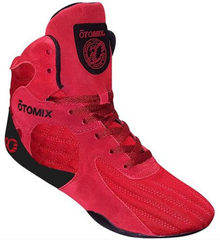 Otomix® Stingray Escape™ MMA Shoes - Red