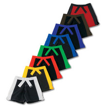 Century® Belt Rank Shorts - Adult