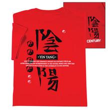 Century® Yin Yang Definition Tee