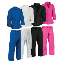 Century® 420 Gram Brazilian Fit Student Jiu-Jitsu Uniform