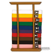 AWMA® Rectangular Stacker Belt Display - 10 Level