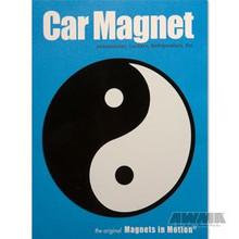 AWMA® Martial Arts Magnet - Yin & Yang