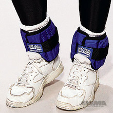 AWMA® All Pro® Ankle Weights - 5 lbs. Set