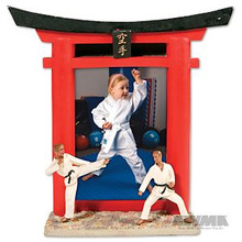 AWMA® Karate Resin Picture Frame