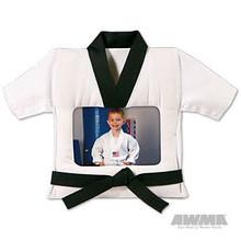 AWMA® Gi Picture Frame - TKD Uniform