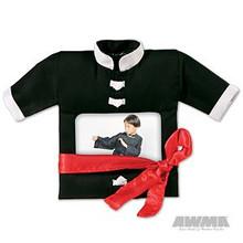 AWMA® Gi Picture Frame - Kung Fu Uniform