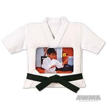 AWMA® Gi Picture Frame - Karate Uniform