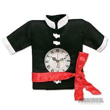 AWMA® Gi Clock - Kung Fu Uniform