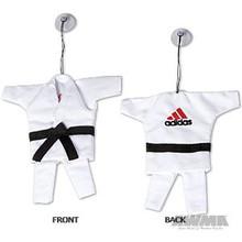 AWMA® adidas® Mini Karate Gi Hanger