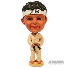 AWMA® Bobble Head - Judo Man