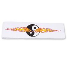 Century® Yin Yang Flame Headband