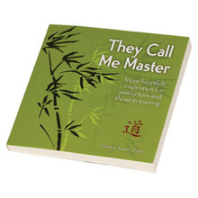 Century® They Call Me Master by Karen Eden