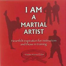 Century® I Am A Martial Artist Book