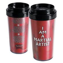 Century® I Am A Martial Artist Tumbler