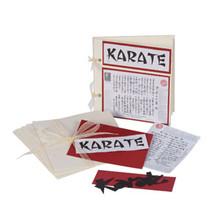 Century® Karate Journal Kit