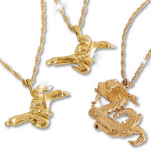 Century® 14K Gold Plated Necklace