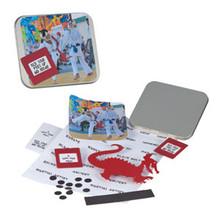 Century® CD Tin Kit