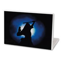 Century® Laptop Skin - Silhouette