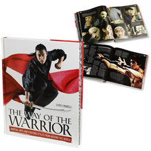 Century® Way of the Warrior Book