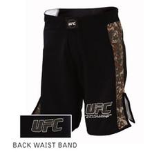 UFC® Camo Short - Black/Green