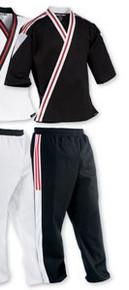 Century® T2 Traditional Team Uniform - Black size 2 - ON SALE!
