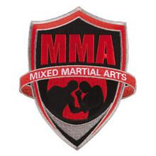 Century® MMA Patch
