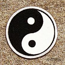 AWMA® Yin & Yang Patch