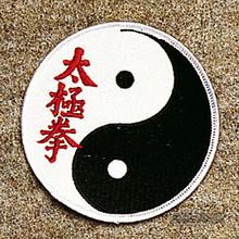 AWMA® Tai Chi Chuan Patch