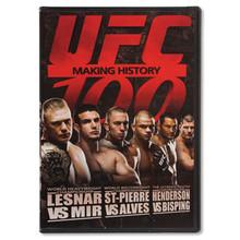 UFC® 100: Making History DVD