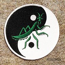 AWMA® Praying Mantis Patch
