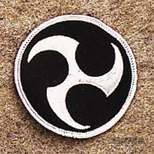 AWMA® Okinawan Patch