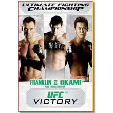 UFC® 72:  Victory DVD