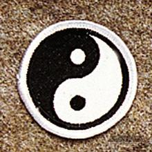 AWMA® Mini Yin & Yang Patch