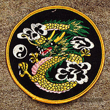 AWMA® Dragon Deluxe Patch