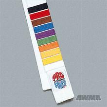 AWMA® Iron-On Stripe Patches