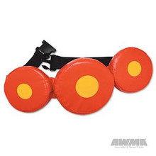 AWMA® Sure Point™ Chest Belt