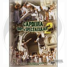 AWMA® DVD: Capoeira 100% Spectacular Vol. #2