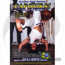 AWMA® DVD: Capoeira - Roots of Brazil