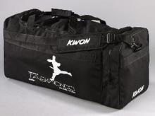 KWON® Large Martial Arts Bags - Shadow Line - Taekwondo