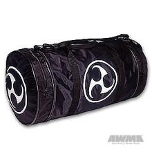 AWMA® Okinawan Symbol Sport Bag (Black)