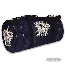 AWMA® Karate Sport Bag (Blue)